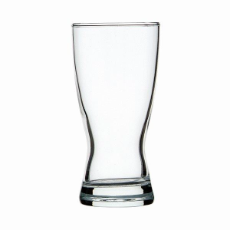 CROWN KELLER 285ml CAPACITY BEER GLASS 48 PER CTN