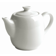 BISTRO CAFE TEAPOT 390ml