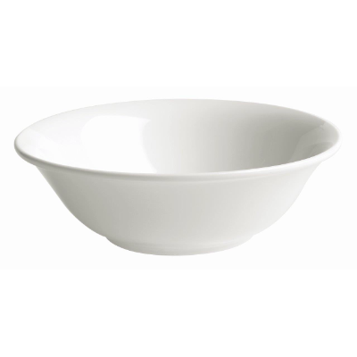 BISTRO CAFE SALAD BOWL 230mm