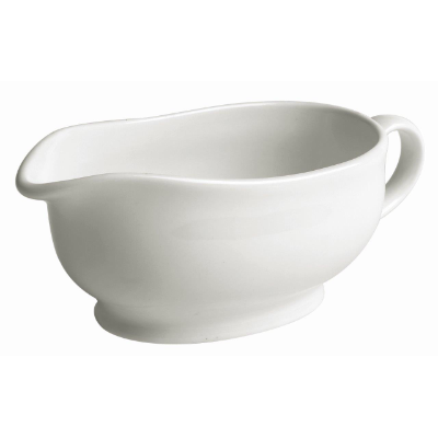 BISTRO CAFE GRAVY BOAT 330ml