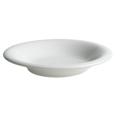 AFC FLINDERS SOUP PLATE 230mm