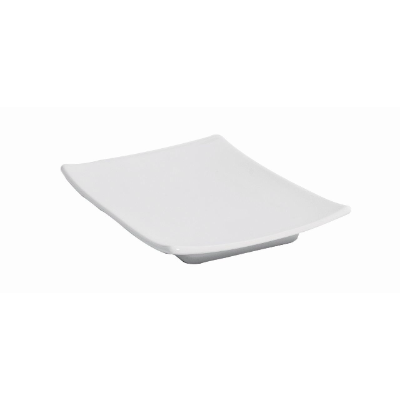 AFC XTRAS RECT SUSHI PLATE 260 x185mm
