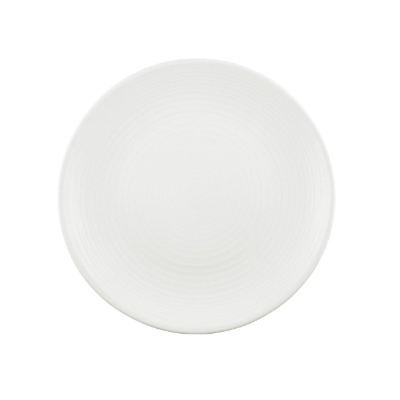 DUDSON EVO PEARL COUPE PLATE 162mm