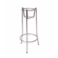WINE BUCKET STAND 620mmH CHROME