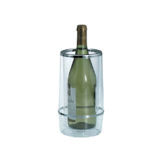 ACRYLIC WINE COOLER INSULATED