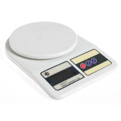 ELECTRONIC SCALE DIGITAL 5Kg/1 g