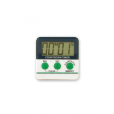 KITCHEN TIMER BIG DIGIT