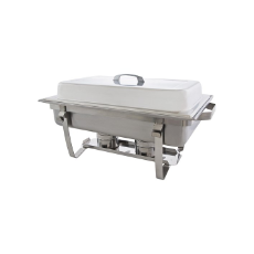 CHAFING DISH STACKABLE 1/1 65mm PAN