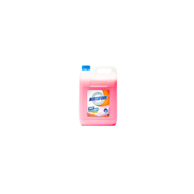 FLOOR CLEANER WITH AMMONIA 5L