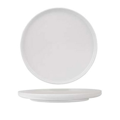 LUZERNE SIGNATURE PLATE WHITE 280mm