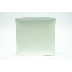 MAXWELL WILLIAMS EAST MEETS WEST SQUARE PLATE 18cm