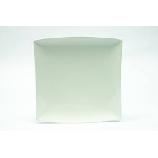 MAXWELL WILLIAMS EAST MEETS WEST SQUARE PLATE 23cm