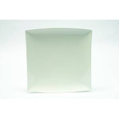 MAXWELL WILLIAMS EAST MEETS WEST SQUARE PLATE 30cm