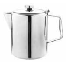 COFFEE POT S/S 2 Litre