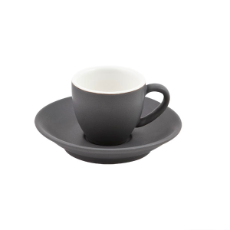 BEVANDE INTORNO ESPRESSO CUP 85ml SLATE SAUCER SOLD SEPARATELY