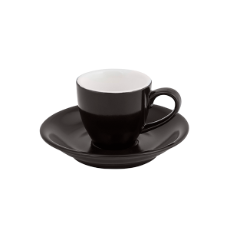 BEVANDE INTORNO ESPRESSO CUP 85ml RAVEN SAUCER SOLD SEPARATELY