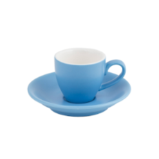 BEVANDE INTORNO ESPRESSO CUP 85ml BREEZE SAUCER SOLD SEPARATELY