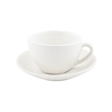 BEVANDE INTORNO CAPPUCCINO CUP 200ml BIANCO SAUCER SOLD SEPARATELY
