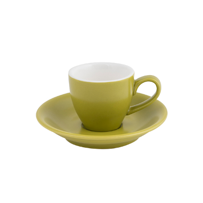 BEVANDE INTORNO ESPRESSO CUP 85ml BAMBOO SAUCER SOLD SEPARATELY