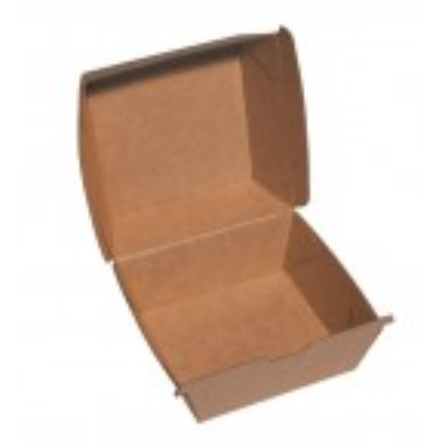 BETA BOARD BURGER BOX 105x105x85mm 250CTN