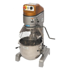 ROBOT COUPE BAKERMIX 25L PLANETARY MIXER 3 SPEED WITH BOWL GUARD