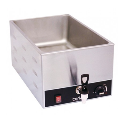BIRKO 1 MOD BAIN MARIE WITH TAP  (PANS NOT INC)