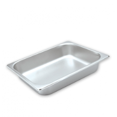 FOOD PAN 1/2 SIZE 65mm