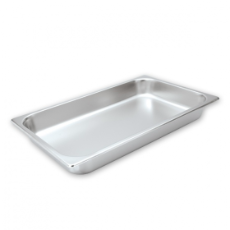 FOOD PAN 1/1 SIZE 65mm