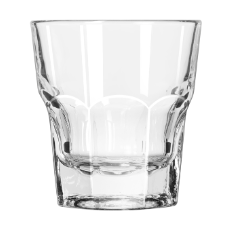 LIBBEY GIBRALTAR T/ROCKS 266ml