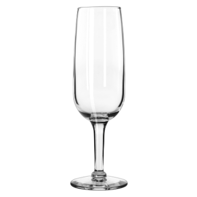 LIBBEY CITATION FLUTE 185ml