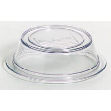 HEALTH CARE CLEAR DOME COVER 125mm