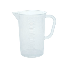 MEASURING JUG PLASTIC 500ml