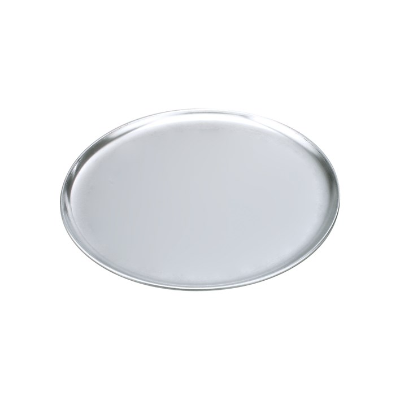 ALUMINIUM PIZZA TRAY 230mm 9