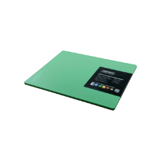POLYBOARD 380X510X13mm GREEN
