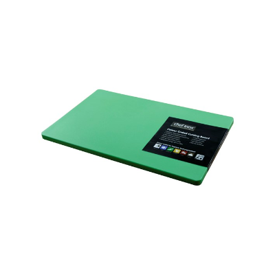 POLYBOARD 530x325x20mm GREEN 1/1 SIZE
