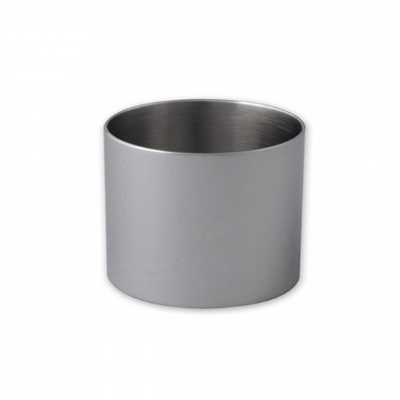 FOOD STACKER RING S/S 83x60mm