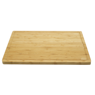 MW BAMBOOZLED CARVING BOARD 48x35x1.8cm