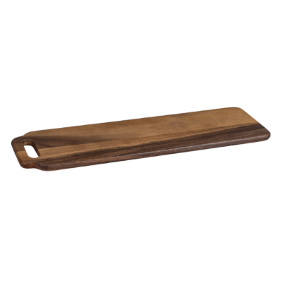 MODA ARTISAN RECT BOARD 500x150mm WITH HANDLE