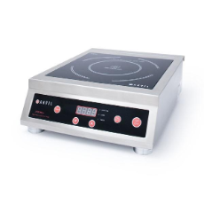 ANVIL INDUCTION COOKER WITH 250mm COOKING CIRCLE 15AMP
