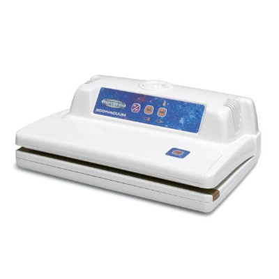 ORVED ECO VAC VACUUM SEALER 0.4kw CHANNEL BAGS ONLY