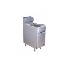 GOLDSTEIN SPLIT V PAN FRYER 16 Ltr PER PAN VFGTL