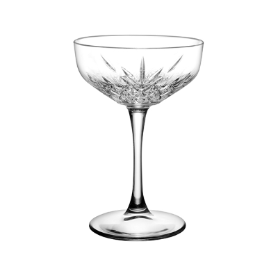 TIMELESS CHAMPAGNE SAUCER 270ml
