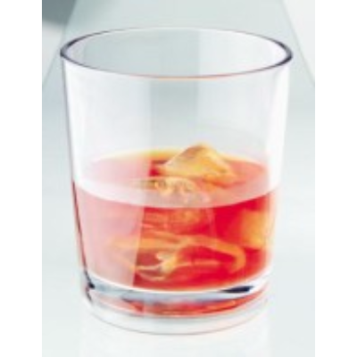 POLYCARBONATE SPIRIT TUMBLER 230ml