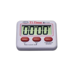HLP T1 TIMER LARGE DIGIT