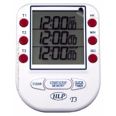 HLP DIGITAL TIMER 3 IN ONE