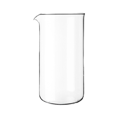 BODUM GLASS INSERT FOR 3 CUP PLUNGER