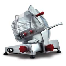 NOAW SLICER 300mm BELT DRIVEN 10AMP