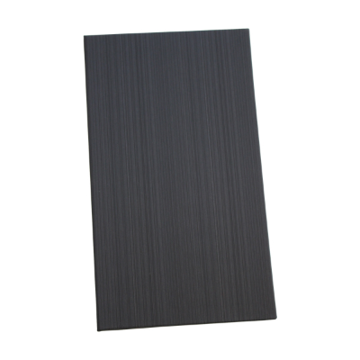 GRANGE BILL PRESENTER 135x240 mm BLACK