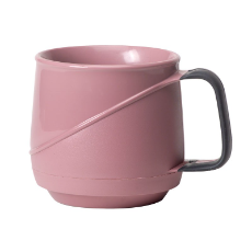 ALADDIN ALLURE MAUVE CUP 8oz/ 230ml INSULATED (48 PER CTN)