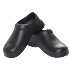 PROCHEF CLOGS SIZE 39